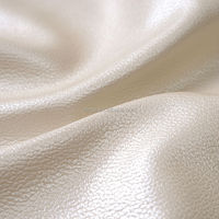 free sample hydrolysis resistanc pu leather fabric for sofa