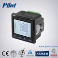 PMAC770 Medidor de poder de comunicación Modbus,analizador de calidad eléctrica Bacnet