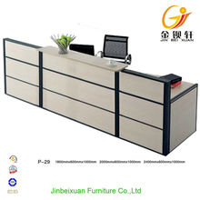 Boss Office Products Reception Front Desk Counter P-29