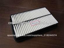 De alto rendimiento de aire toyota cartucho de filtro de vic: a-177/17801-15070
