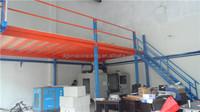 Storage Attic Rack Mezzanine Floor