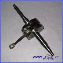 SCL-2012030824 Chinese manufacturer crankshaft for y.m.h jog 50cc scooter
