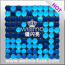 2015 Hot Sequin Wall Decoration