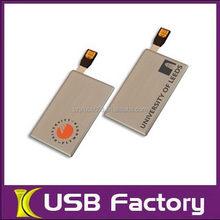 Quality promotional crystal usb flash drive lighten