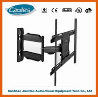 ultra thin tilt 360 degrees swivel tv wall mount