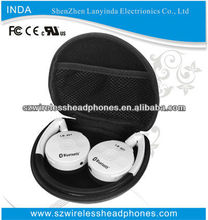many colors for fashionable and foldable bluetooth wireless headset cellphone