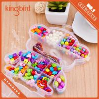 Factory Wholesale China mix color wholesale beads kit