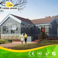 Fashion and modern ready made 4 bedroom house plan