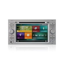 car gps dvd player for Ford Focus old, in dash car gps navigation for Ford Focus old