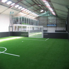 sport synthetic surface of artificial grass for 50mm pitchs