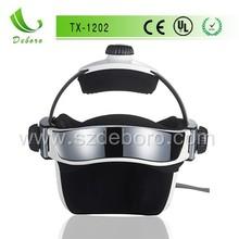 Electronic Air Pressure Music Head Care Massage TX-1202