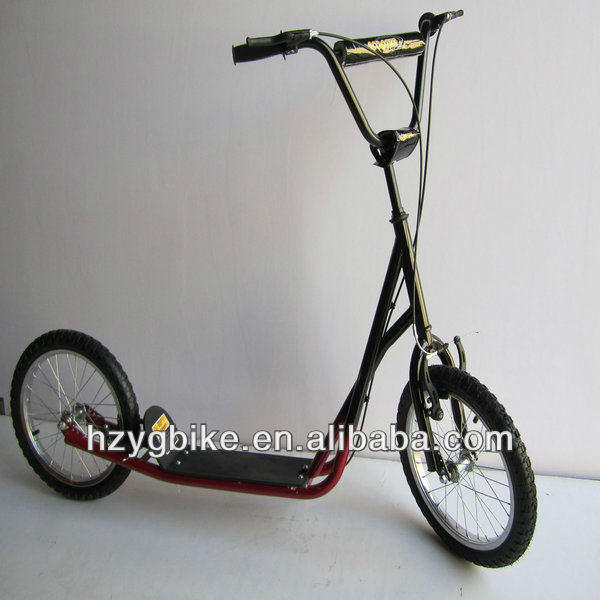 16 bike for adult