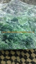 EXPORT QUALITY GREEN ROUGH NEPHRITE JADE BLOCKS