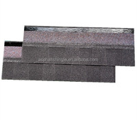 China Thermal Build Material Laminated Asphalt Shingles