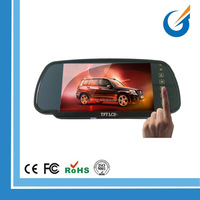 7 Inch TFT LCD Car Rearview Analog Monitor