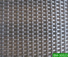 Popular European Style 100% HDPE Erosion-resisting Wicker Handicraft for Decoration