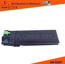 Compatible Toner Cartridg for Sharp AR-020/AR-020ST/AR-020T/AR 020NT/AR-020LT/AR-020GT Use for Sharp AR 5516 AR 5520