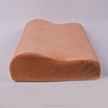 Viscoelastic Comfortable Memory Foam Neck Emoji Pillow