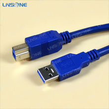 Wholesale High speed printer cable USB 3.0 cable AM to BM