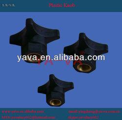 Door female plastic knob part