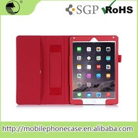 Alibaba Express Wallet Tablet Case with Movable Card Slots For iPad Air 2