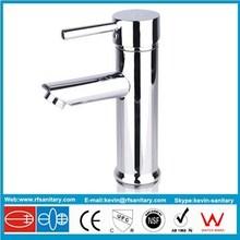 ebay Hot selling single lever hot & cold /mixture /faucet/mixer basin