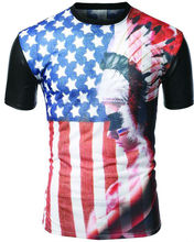 Wholesale high quality Sublimation sweat absorbing t shirt
