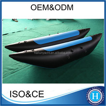 Pvc inflatable tubes for boats