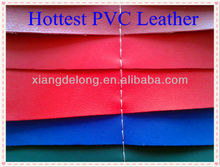 Artificial Leather PVC Leather for Shoes, Shoe Leather