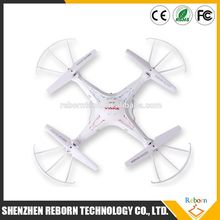 Alibaba express Wholesale Mini New Products X5C rc quadcopter kit with camera,helicopter with camera