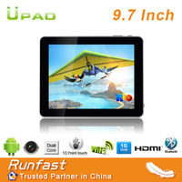 android tablet with 6000mAh Lithium ion battery from alibaba China supplier