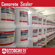Hardening Concrete Sealer
