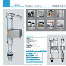 UPC/ CUPC certificate cistern mechanism