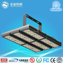 made in China favorable price outdoor bridgelux low price led tunnel light 180w