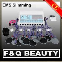 Hot seller male electronic stimulator skin tighten machine