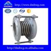 Metal expansion joint manufacturer