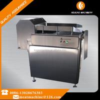 frozen chicken meat slicer/cutter for sale 008613028676303