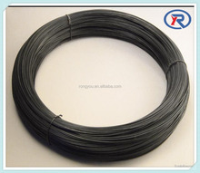 trade assurance 1.24mm Double Black Annealed Twisted tie Wire