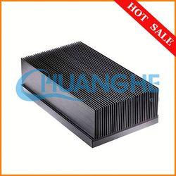 China 2014 new product aluminum extrusion electric parts enclosure