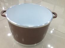 Die casting aluminium stock pot