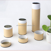 MAILING PAPER TUBE
