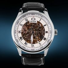 Newest export sport branded mechanical watch