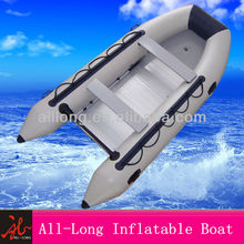 2014 New fishing boat for sale, Aliminium floor, CE certification
