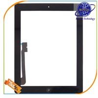 2015 New design for ipad2/ ipad3/ ipad4/ ipad5/ ipad mini display lcd touch screen