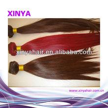 Hot Sales Top Quality 100% virgin indain hair weaves