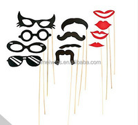 Photo Booth Dancing Stick Costume Wedding Props