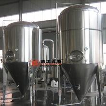 Stainless steel beer making machine for beer