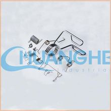Customized high-strength rubber torsion spring