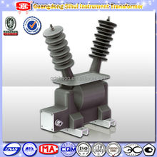 15kV 20kV Class 3.0 120VA Epoxy Resin Outdoor Voltage Transformer