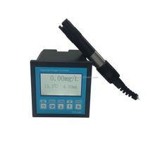 Precision DO meter/ dissolved oxygen analyzer/ dissolved oxygen sensor specially for water quality testing